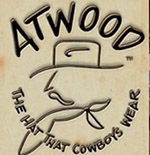 Atwood The Hat That Cowboys Wear