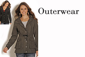 Powder River Outfitters - Outerwear