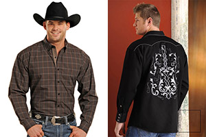 westernwear men bosworth and son general mercantile